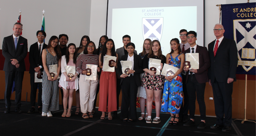 2018 HSC High Achievers Pic 3