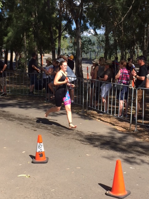 Triathlon Photo 1