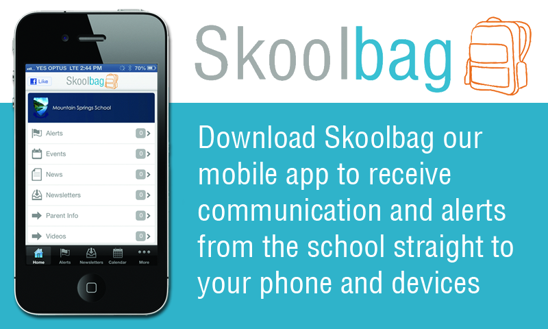 Download Skoolbag